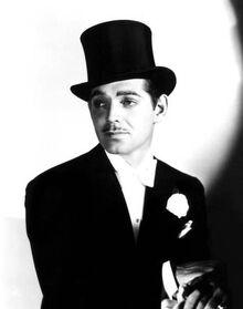 Higgins Cary Grant