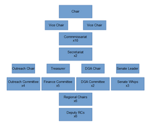 POWER I Democratic Party Structure