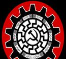 National Bolshevik Union of Revolutionary Islamic Hegelians