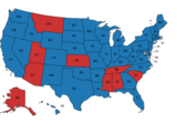 Thirty Sixth Presidential Election
