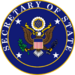Seal of the Secretary of State