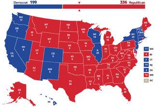 9th Presidential Election NoLogo