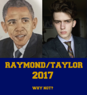 POWER Raymond Taylor 2017 Text
