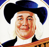 Tom Jason Quaker Oats
