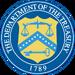 Seal of the Secretary of the Treasury