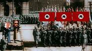 Heydrich's head still