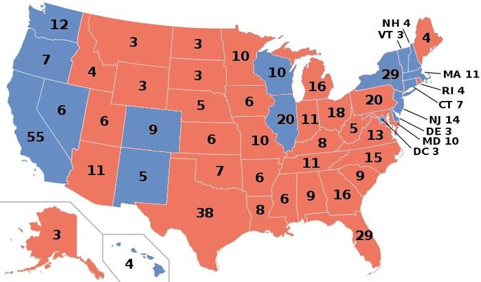 9th Presidential Election