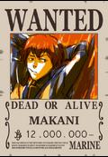 Makani-Wanted