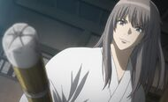 Kurama teaching