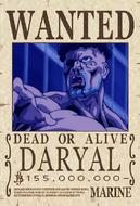 DaryalBedinaBounty