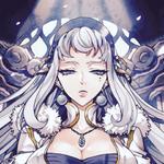 Freyja Portrait