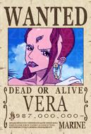 VeraBedinaBounty