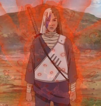 Busoshoku: Kaito