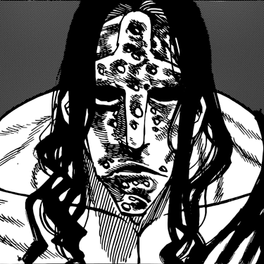 Lazarus Merikh | One Piece Role-Play Wiki | FANDOM powered