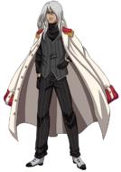 Kurama Admiral