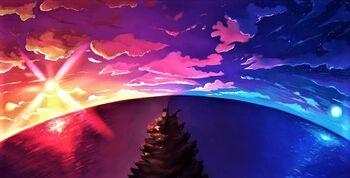 Twilight Island