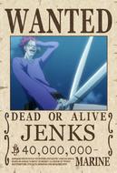 JenksBounty