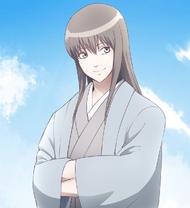 Kurama-sensei