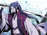 Muramasa Masamune