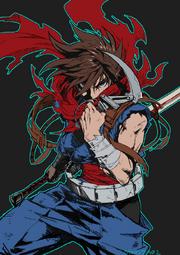 NinjaKazamaAppearace