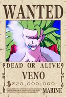 VenoElbafBounty