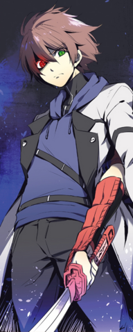 File:Kazama Full Body.png