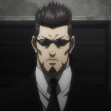 Karoshi profile