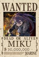 MikuBounty
