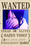 Hazen Bounty