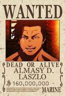 Laszlo Bounty 4