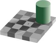 Same-color-illusion