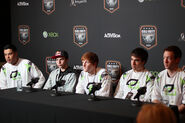 OpTic pro team World championship