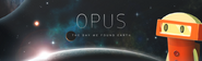 Opus- The day we found Earth