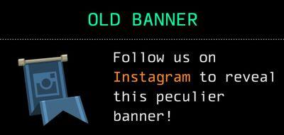 Old Banner