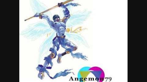 Digimon 1 opening japones full