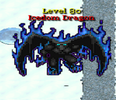 Icedom dragon