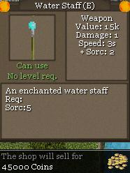 WaterstaffE