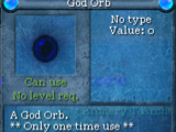 God Orb