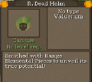 R. Dead Helm