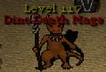 Dino death mage