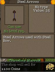 SteelArrow