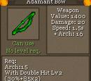 Adamant Bow
