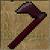 Dark axe