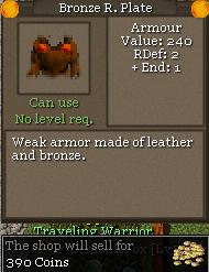BronzeRPlate