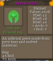 Pyre R.Helm