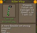 Killer Whip
