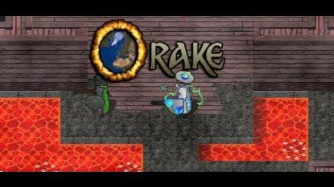 Orake Opening 1000 T3 Crates