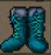 Mage boots
