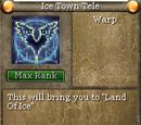 Ice Land Tele