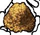 Glupo rocks spawn